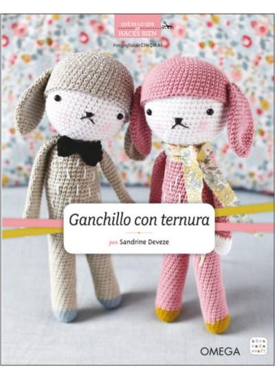 Tournicote 'Ganchillo con ternura'