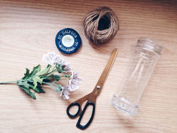 DIY Agujas crochet