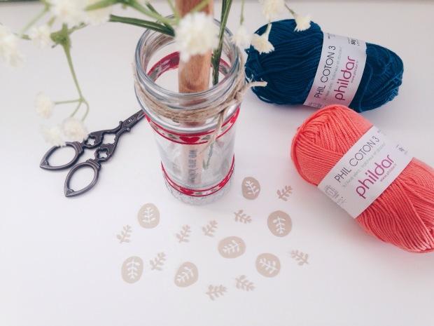 DIY Agujas de crochet