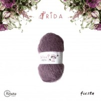 Frida Rosas Crafts Fiesta lanas