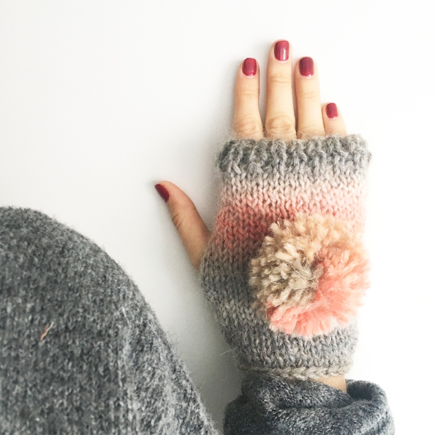 miton lana patron gratuito